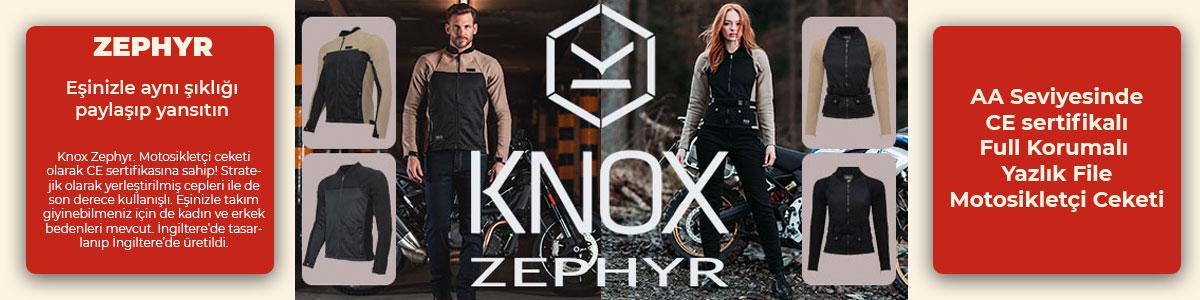 Knox Zephyr