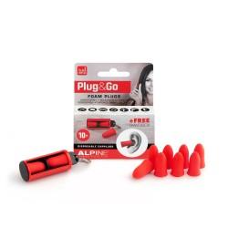 Alpine - Alpine Plug And Go Kulak Tıkacı (Thumbnail - )
