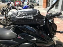 Dane - Dane Karby Motosiklet Depo Üstü Çantası (Thumbnail - )