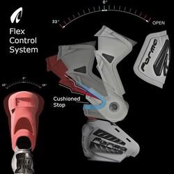 Forma - Forma ICE PRO flow Yarış Botu (Siyah) (Thumbnail - )