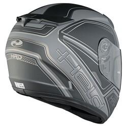 Held - Held Brave 2 Fiber Kapalı Motosiklet Kaskı (Thumbnail - )