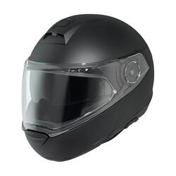 Held - Held H-C4 Açılabilir Motosiklet Kaskı (Mat Siyah) (Thumbnail - )