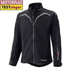 Held - Held Rainblock Üst Motosiklet Kadın Yağmurluk (Siyah) (Thumbnail - )