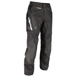 Klim - Klim Badlands Pro Korumalı Motosiklet Pantolonu (Kısa) (Thumbnail - )
