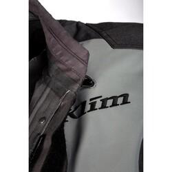 Klim - Klim Hardanger Touring Tulum Kısa Bacak (Gri) (Thumbnail - )