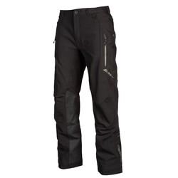 Klim - Klim Marrakesh Pantolon Kısa Bacak (Siyah) (Thumbnail - )