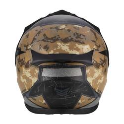 Scorpion - Scorpion ADX 1 Battleflage Adv Motosiklet Kaskı (Thumbnail - )