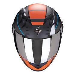 Scorpion - Scorpion Exo 490 Rok II Kapalı Motosiklet Kaskı (Thumbnail - )