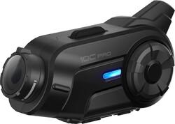 Sena - Sena 10C Pro Kameralı Motosiklet İnterkomu (Thumbnail - )