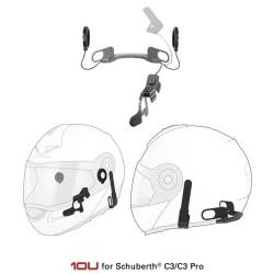 Sena - Sena 10U Motosiklet İnterkomu Schuberth C3 / C3 Pro İçin (Thumbnail - )