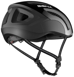 Sena - Sena Akıllı Bluetoothlu Bisiklet Kaskı (beyaz) (Thumbnail - )