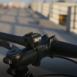 Sp-Connect - Sp Connect Motosiklet Gidon Bağlantısı (Thumbnail - )