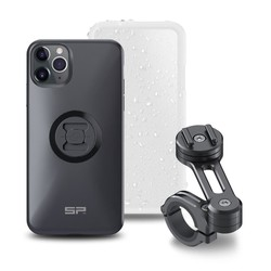 Sp-Connect - Sp Connect iPhone 11 Pro Max Motosiklet Seti (Thumbnail - )