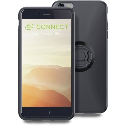Sp-Connect - Sp Connect iPhone 8+/7+/6+/6s+/6+ Kılıf Seti (Thumbnail - )
