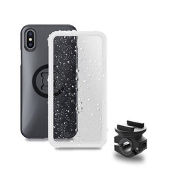 Sp-Connect - Sp Connect iPhone 8/7/6S/6 Motosiklet Ayna Bağlantı Seti (Thumbnail - )
