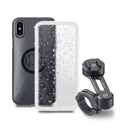 Sp-Connect - Sp Connect iPhone 8+/7+/6S+/6+ Motosiklet Seti (Thumbnail - )