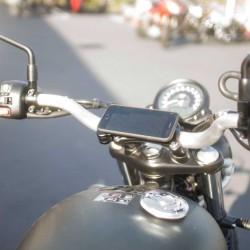 Sp-Connect - Sp Connect iPhone X Motosiklet Seti (Thumbnail - )