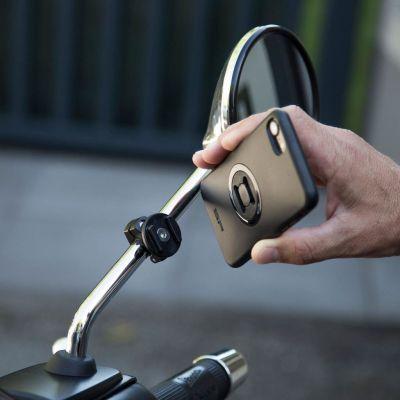 Sp Connect Üniversal Motosiklet Ayna Bağlantı Seti